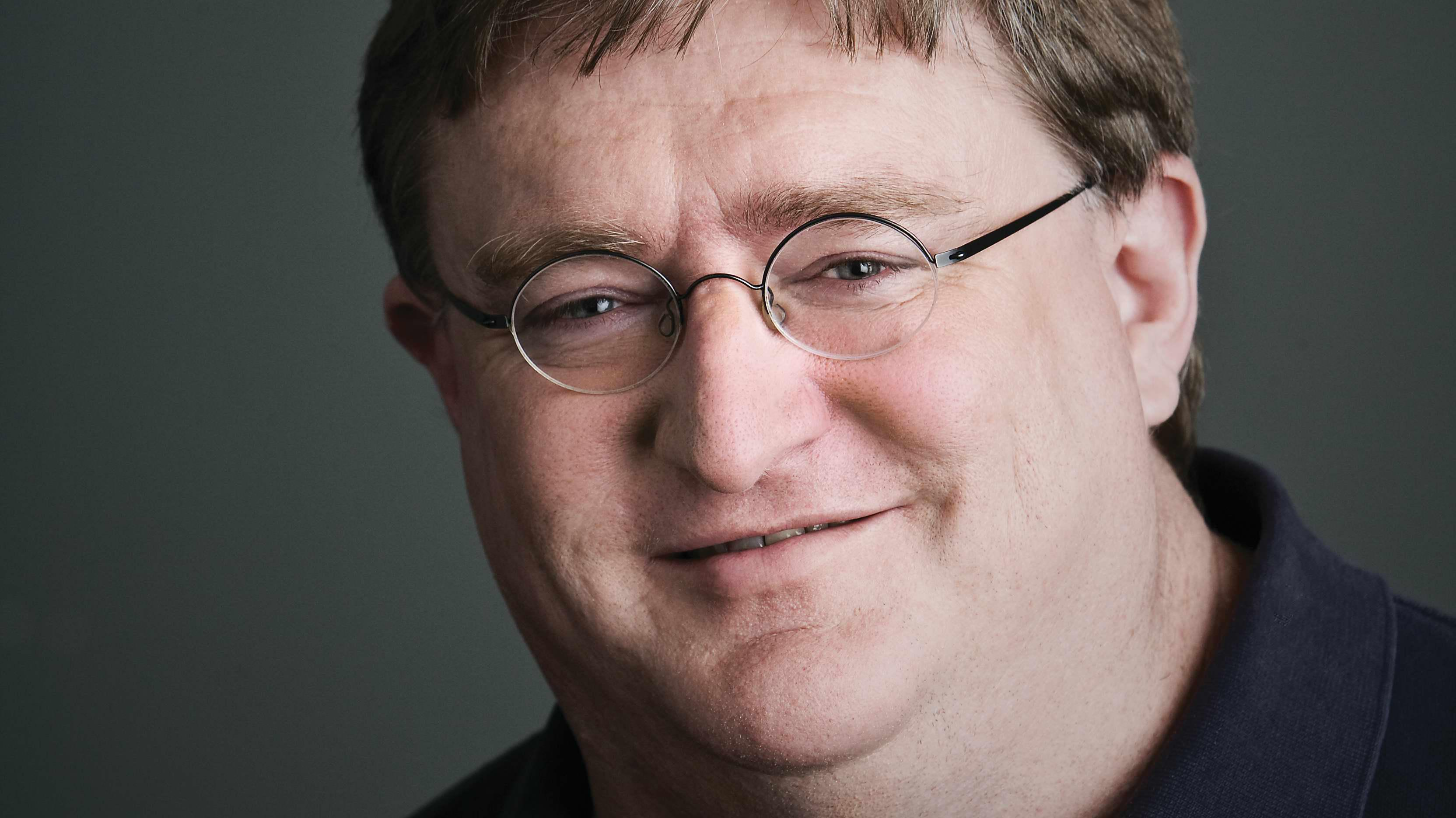 The Mighty Gaben